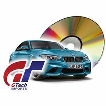 Desbloqueio Dvd Bmw Série 1 2 3 4 5 6 7 X1 X3 X4 X5 X6 Z4