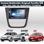 Central Multimídia Vw Gol Voyage Saveiro G5 Tv Dvd Gps
