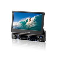 Dvd Gps Automotivo Extreme 7 - Gp042 Multilaser