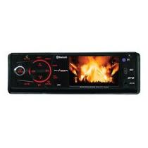Dvd Player Automotivo 3 Polegadas Phaser Ard-330 Usb Fm