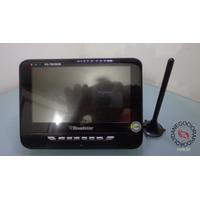 Tela 7 Roadstar Rs-785isdb Tv Digital 7 Usb/sd