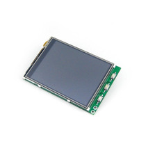 Modulo Lcd Para Raspberry Pi Tela 3,2 Polegadas Touchscree