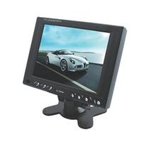 Monitor 7 Polegadas Astra Vectra Polo Gol Uno Gm Fiat Honda