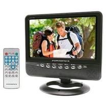 Monitor Tela Lcd 7 Tv Powerpack Avtv-740 Usb/sd/av