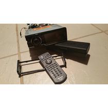 Dvd Pioneer Dvh 8480 Avbt Bluetooth Controle Remoto