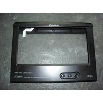 Moldura Tela Dvd Pioneer Avh P4900dvd E Avh P 5700dvd