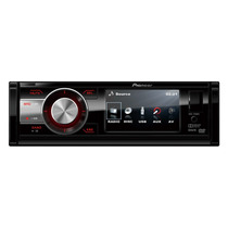 Dvd Player Automotivo Pioneer Dvh-7780av 3 Polegadas Usb Cd