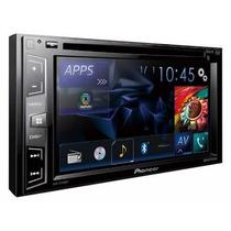 Dvd Pioneer Avh X2780bt + Tv Digital Gex 1480dtv + Câmera Ré