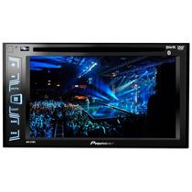Dvd Pioneer 278 Avh 278bt Bluetooth Pronta Entrega