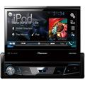 Dvd Pioneer Retratil Avh-x7780tv Tv Digital App Radio 1 Din