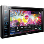 Dvd Player Pioneer Avh-278bt Bluetooth Usb 2 Din