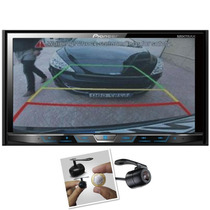 Dvd Automotivo Pioneer Avh-x5780tv Bluetooth Tv Camera De Ré