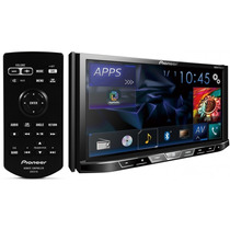 Dvd Automotivo Pioneer Avh-x5780tv Bluetooth Tv Digital