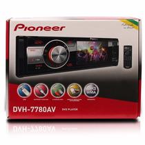 Dvd Player Pioneer Dvh-7780av Tela 3