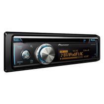 Dvd Player Pioneer Dvh-8780avbt Bluetooth Usb Tela 3,5