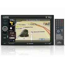 Dvd Player Buster 6.2 Bluetooth Gps Hbd-d360avn
