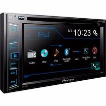 Dvd Player Automotivo Pioneer Avh-278bt Bluetooth 2din
