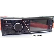 Cd Dvd Player Usb Pioneer Dvh 7380 Av