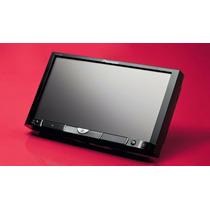 Frente Dvd Pioneer Mixtrax 2din 8580 Avh-x8580bt So A Frente