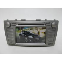 Kit Multimídia Toyota Camry - Carcaça