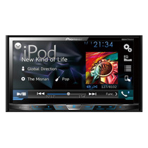Dvd Pioneer Avhx 5780 Tv Dig Bluetooth Mixtrax + Camera Ré
