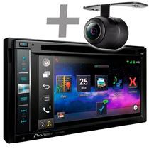 Dvd Central Multimídia Pioneer Avic F960bt F960 Gps + Câmera
