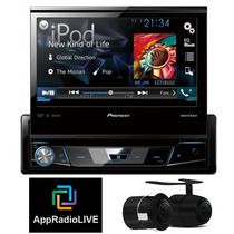 Dvd Retrátil Pioneer Avh-x7780tv+tv+ Bluetooth+usb + Applive