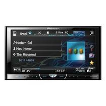 Dvd Player Automotivo Pioneer Avh-p3450 7 Usb