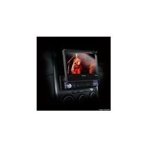 Dvd Player Pioneer Retrátil Avh-x7580bt Touch Bluetoo Usb Sd