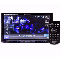 Dvd Automotivo 2din Pioneer Avh-x5880tv Tv Digital Integrada