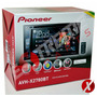 Dvd Player Pioneer Avh-x2780bt 2015 Som Automotivo P/ Audi