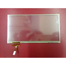 Tela Touch Screen Para Dvd Pioneer Modelo 2350/2380 2din