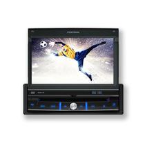 Dvd Player Positron Sp6700-dtv Tela Lcd 7 Usb Auxiliar