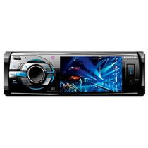 Dvd Positron 4720 3,5 Usb Tv Digital Instalação Grátis - Rj