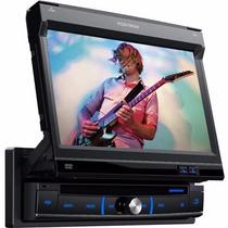 Dvd Automotivo Positron Sp6111av Tela Touch 7 Frete Grátis