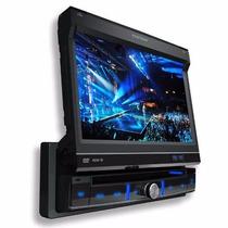 Dvd Player Automotivo Pósitron Sp6700 Dtv Tela Touch Screen