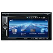 Toca Dvd Sony Xav-612bt Bluetooth