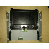 Mecanismo Da Tela Retrátil Do Dvd Vega Vg 103
