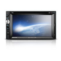 Central Multimidia Evolve Dvd Bluetooth Gps Tv Cont Volante