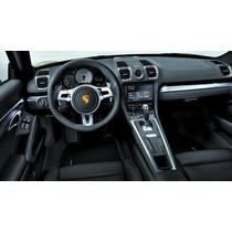 Central Multimídia Desbloqueio Porsche Cayman