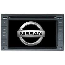 Central Multimídia Universal Aikon 2din Nissan E Tucson