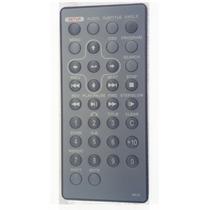 Controle Remoto Tectoy Dvd Portátil Dvt T6000 *frete Grátis*