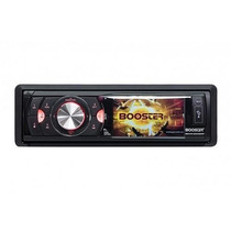 Dvd Player Automotivo Booster 8360 Lcd 3°-bluetooth-usb-sd