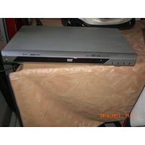 Dvd Sva Mod. D 1022f Com Controle