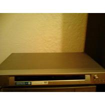Dvd Player Sony Dvp/n5315 Sem Controle Remoto Bom Estado