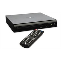 Dvd Player Mesa Dazz Usb 1 Ano Garantia