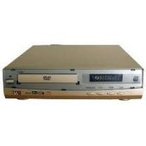 Dvd Player Sva D-1818 + Controle Remoto