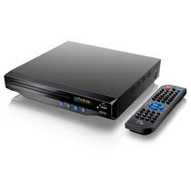 Dvd Player Com Saida Hdmi 5.1 Canais/karaoke/usb Sp193
