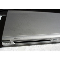 Dvd Player Philips Dvp-5100k