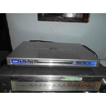 Dvd Player Sva D-1088 Dvd/vcd/cd/mp3 (159a)